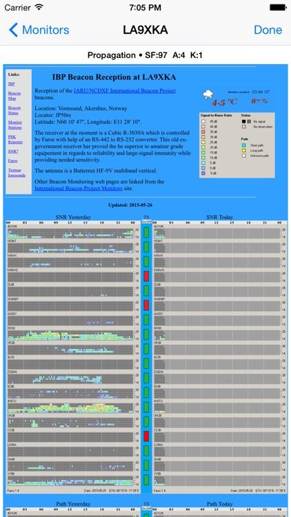 BeaconAid-HF screenshot-3