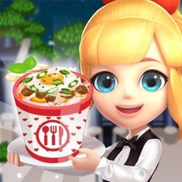 儿童做饭游戏-萌宝下厨房煮饭做菜