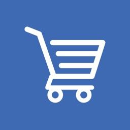 ShopList - Track your shop items