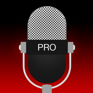 Voice Recorder - HD Audio Recording & Playback app