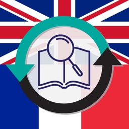 French English Dictionary - FrEngDict