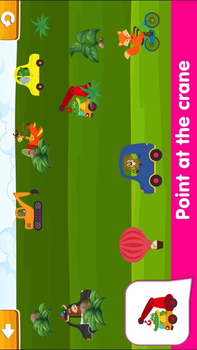 Smart Baby! Kids Educational Games for boys, girls screenshot 3