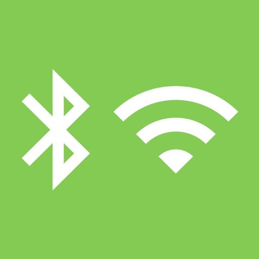 Bluetooth & Wifi Mania Pro