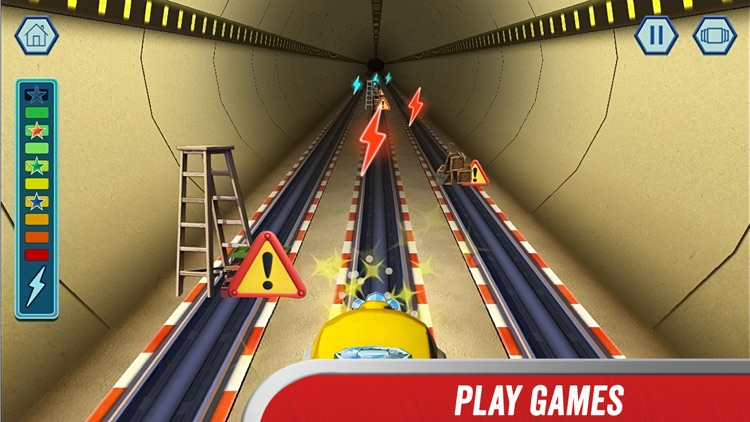Chuggington - We are the Chuggineers screenshot-3