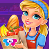 Supermarket Girl