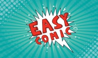 Easy Comic Reader | For Dropbox, GDrive & OneDrive