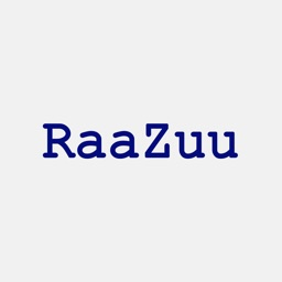 RaaZuu - Structure Your Life