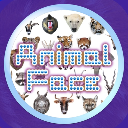 Animal Faces Touch Quiz :: Hit a face of an animal