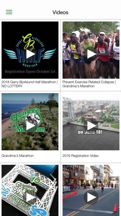 Grandma's Marathon screenshot-4