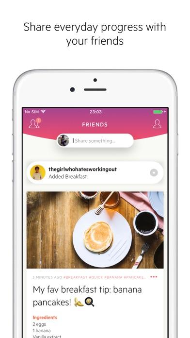 Lifesum: Diet & Health Plan app image