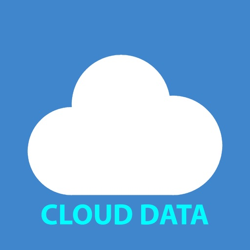 CloudApp for Mobile - Cloud Drive App Sync Data