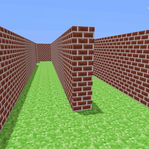 Кубический Лабиринт 3D