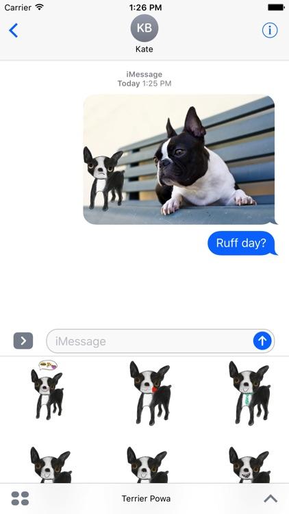 Terrier Powa screenshot-3