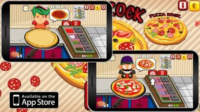 Pizza Rock Screenshot