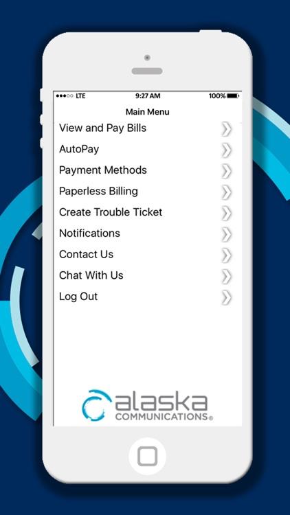 AccountView screenshot-3