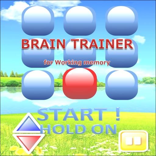 ブレイントレーナー(作業記憶訓練)