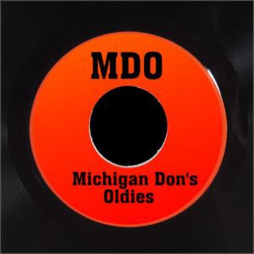 Michigan Dons Oldies 16