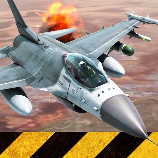 AirFighters - Combat Flight Simulator