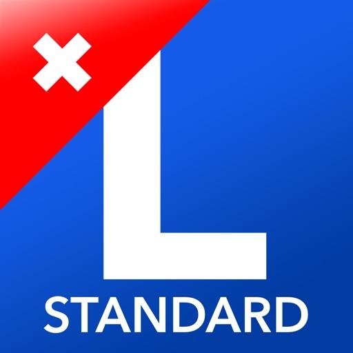 iTheory Car Driver Test Standard Switzerland