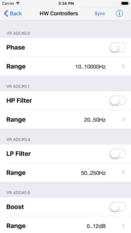 iWoofer Pro screenshot-4