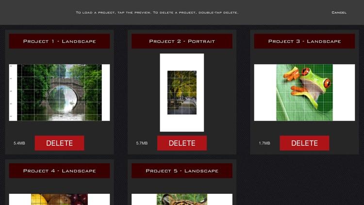 CopyIt - The Grid Drawing Method screenshot-4