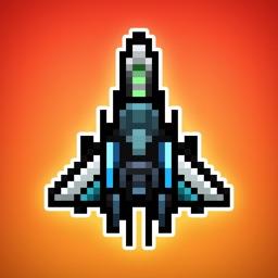 Gemini Strike: Space Shooter RPG