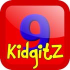 KidgitZ - It adds up to fun! icon
