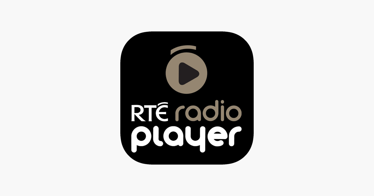 RTÉ Radio Player on the App Store