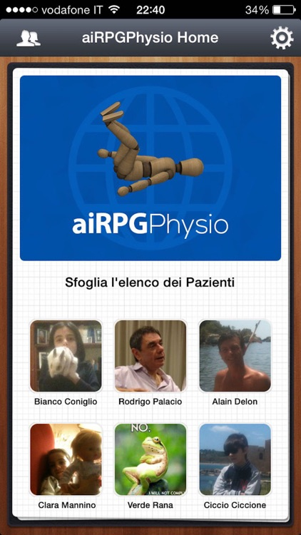 aiRPGPhysio screenshot-0