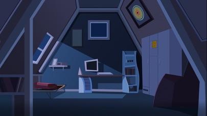 新脱出げーむ13:脱出かわいい赤い部屋紹介画像3