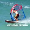 iウィンドサーフィン