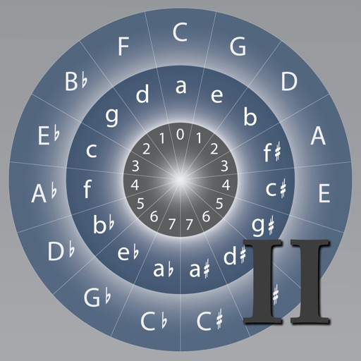 Circle of 5ths, 2nd Edition