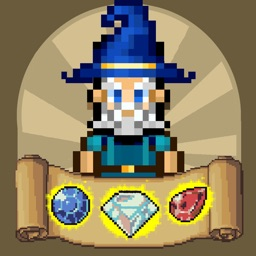 Gems of Fate: The Charmed King