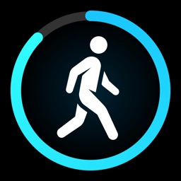 StepsApp Pedometer - Step Counter Activity Tracker