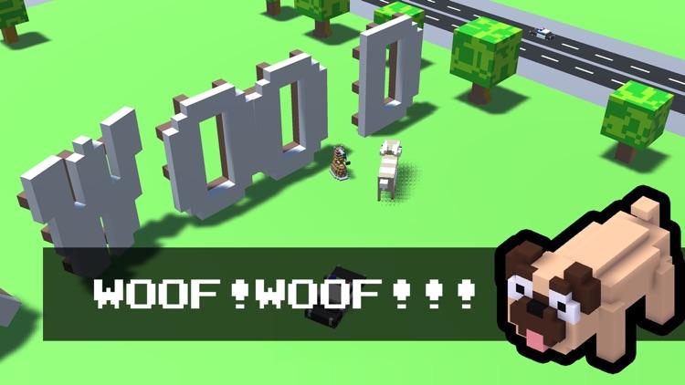 Goat Turbo Attack screenshot-3