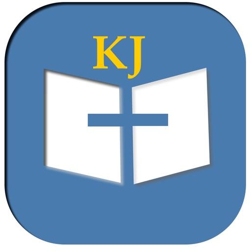 Bible King James iBible