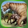発掘!古代生物パズル - iPadアプリ