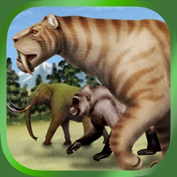 Prehistoric life Puzzle