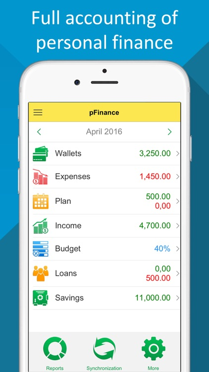Budget- Expense Tracker,Bill Reminder,Debt Manager screenshot-0