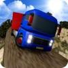 OffRoad Cargo Truck Drive: Oil Transport Simulator