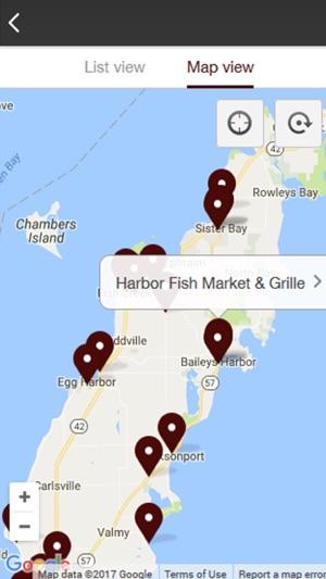 Door County Chefs on the App Store on