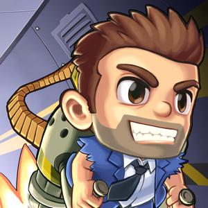 Jetpack Joyride Games app