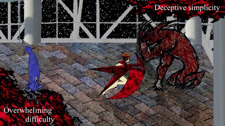Atrophy - A Dark Action RPG