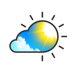 Weather Live - Weather Forecast, Radar and Alerts app