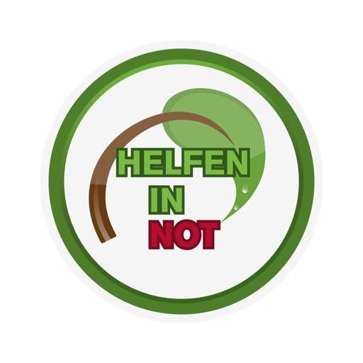 Helfen in Not icon