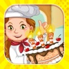 Cake Maker Shop Cooking Game For Girl