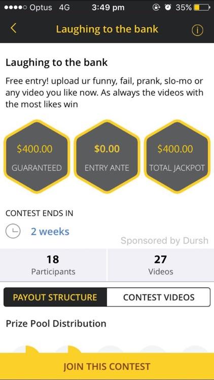 Dursh - Earn Money By Video
