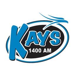 94.3 KAYS Hays Greatest Hits