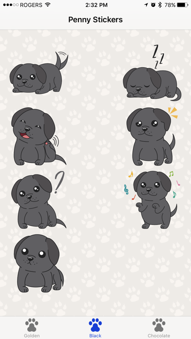 Penny the Labrador screenshot two