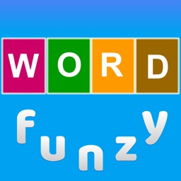 Word Puzzle Game - Word Funzy